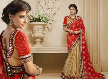 Buying The Right Stylish Bridal Lehengas Online!
