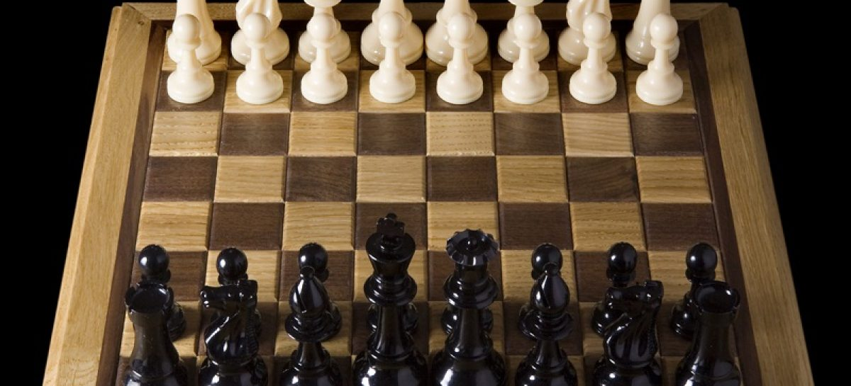 How Online Chess Courses Are Altering The Way You Play And Discover Chess