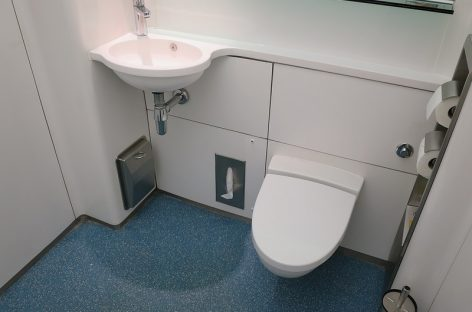 Find Toilet Cubicles to match All Budgets at North East Toilet Cubicles