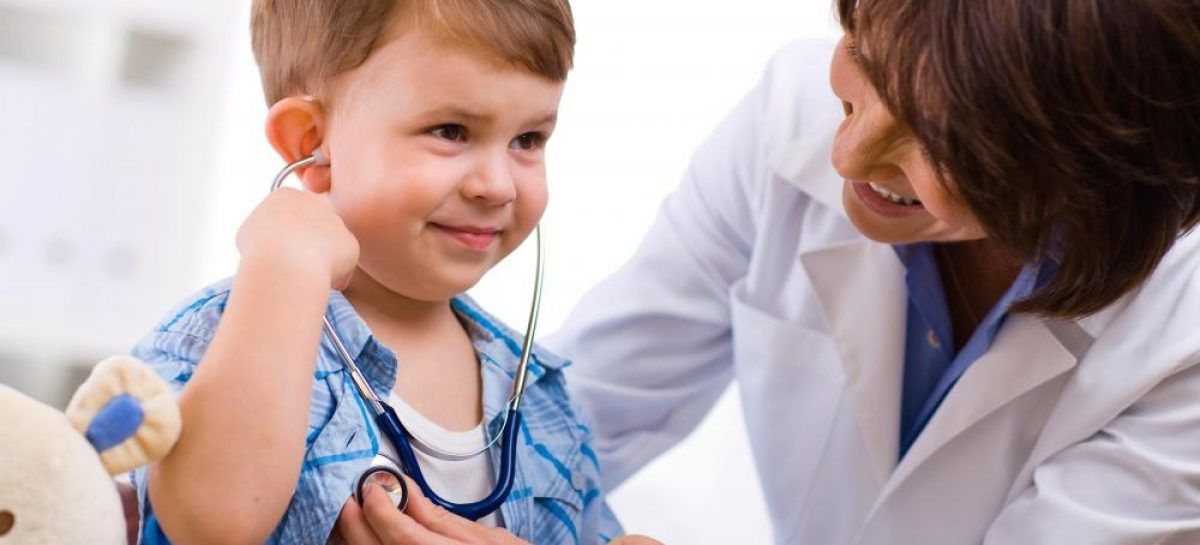 What is a Pediatrician?