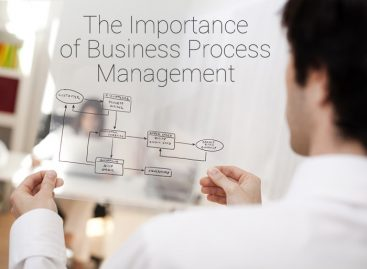 Importance of Business Process Management