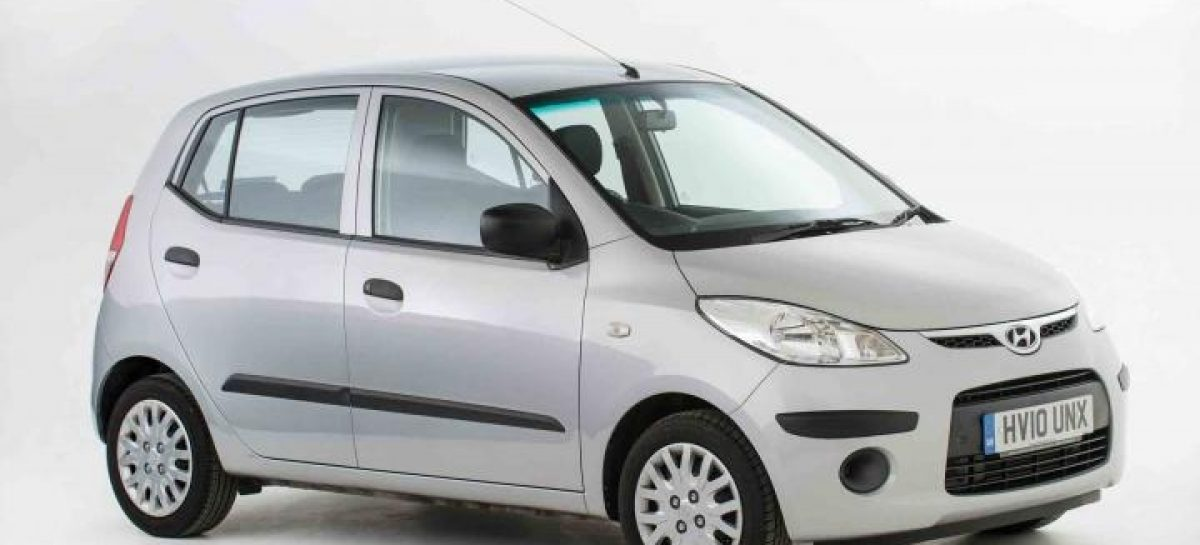 Tips for buying second hand Hyundai i10 online