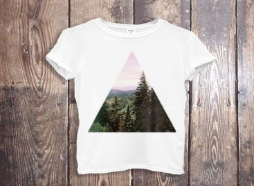 Buy Stylish Designed T-Shirts from Best T-Shirt Printer