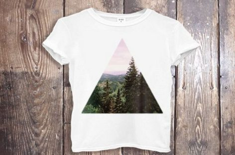 Buy Stylish Designed T-Shirts from Best T-Shirt Printer