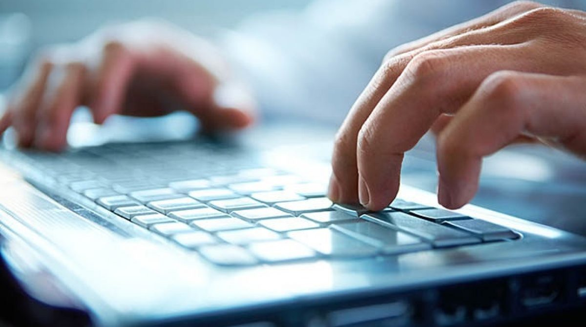 Importance Of Typing Lesson For Beginners