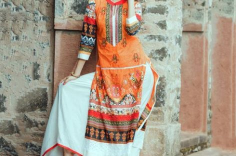 Find The Beauty Of Designer Kurtis