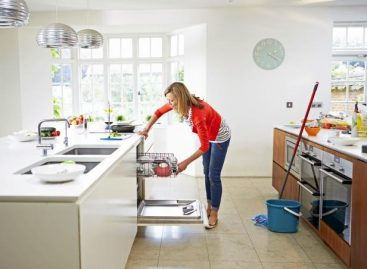 House cleaning hacks to keep your homes tidy.