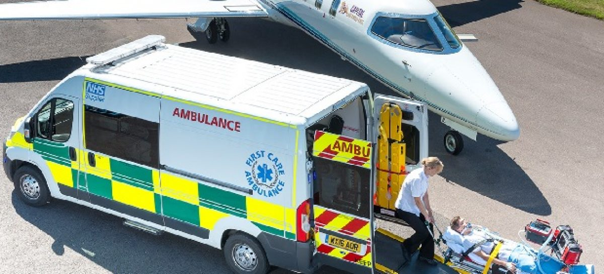 Repatriation under the insurance policy