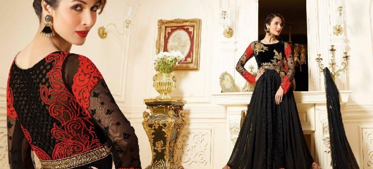 A must have – Anarkali Dress