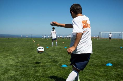 The Reason You Want to Join an International Soccer Camp