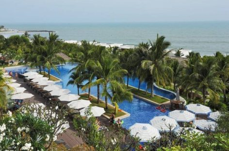 Map Lombok Containing Watery Resort For Your Unforgettable Holiday Experience