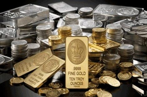 Precious Metals Roth IRA: Fast Facts