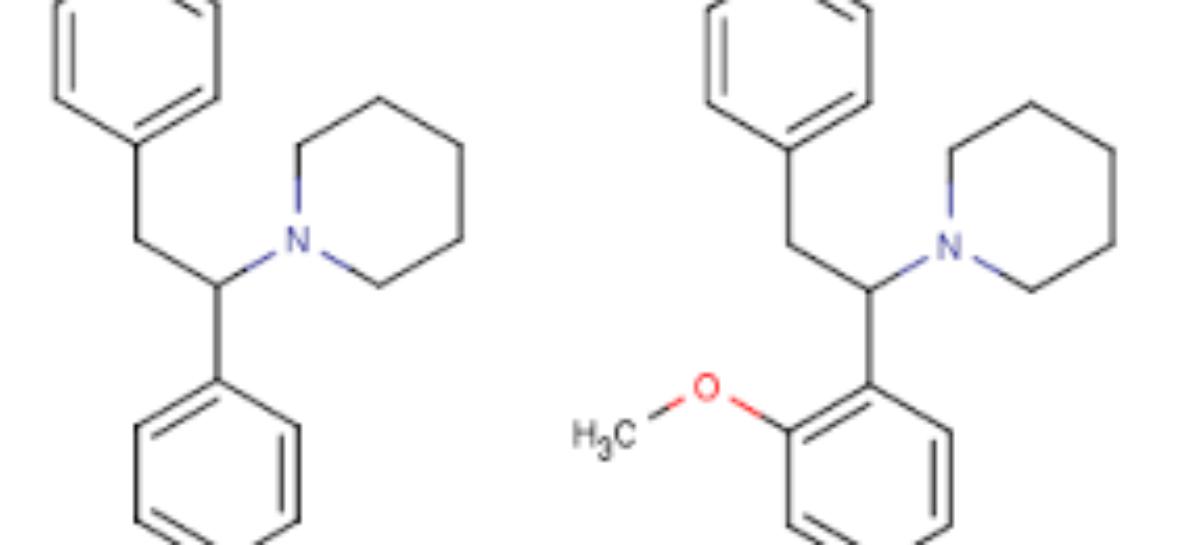 Know Types of Methoxetamine (MXE).