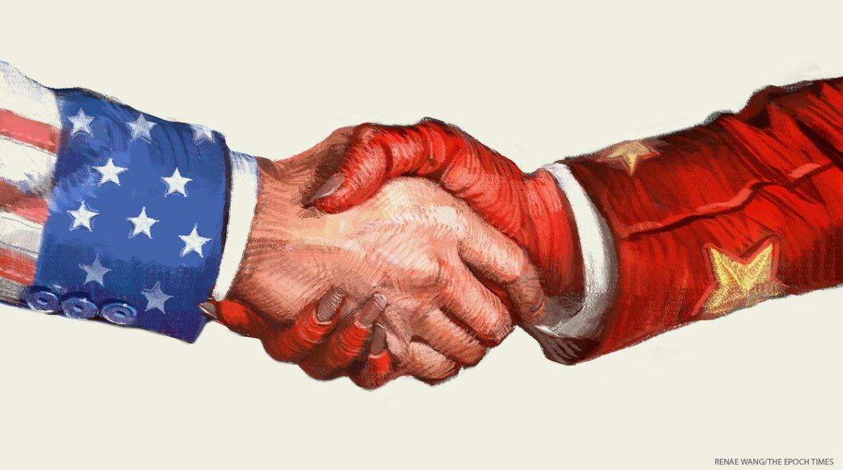 Political Warfare as Influence