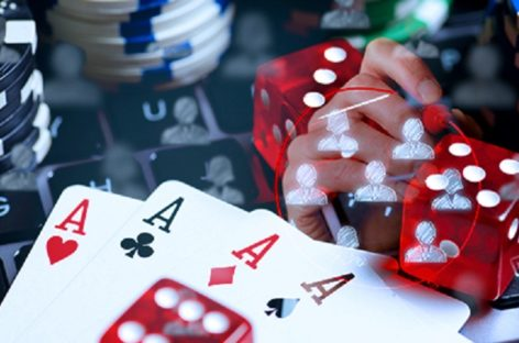 Being Smart with your Money when you Gamble Online