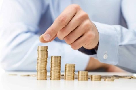 A debt settlement company can give you a way out