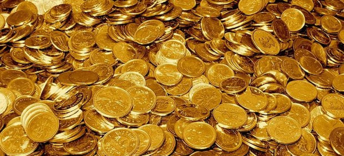 Facts about gold & gold investment