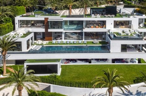The Amazing Celebrity Homes for Sale Right Now