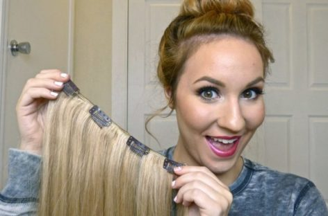 Tips for Natural Looking Hair Extensions
