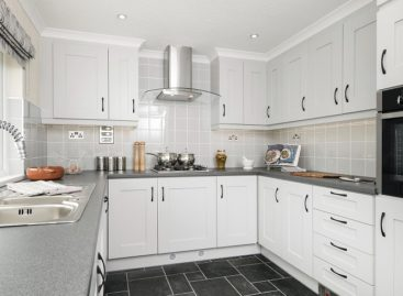 Why refurbished kitchens give your home a new lease of life