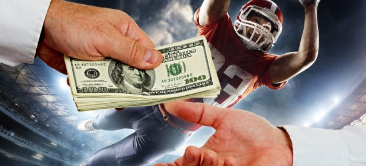 Consider These Important Things Before You Go For Online Sports ...